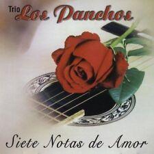 CD de musique Trio los