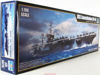 Trumpeter 06715 1/700 USS Constellation CV-64 Model Ship Kit