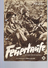 IFB Nr. 3589 Feuertaufe ( Robert Wagner )