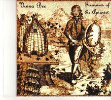(DP711) Oinna Bee, Silver Sea - 2013 sealed DJ CD