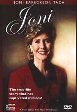 Joni (DVD, 2008)