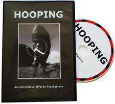 Hooping-Hula Hoop DVD