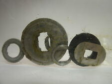 USED SHIMANO REEL PART - Calcutta 251 Baitcasting - Washers