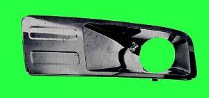FORD FUSION 2006 2007 2008 2009 Driver Side CHROME Bezel Fog Light Cover