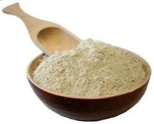 Calcium Bentonite (Fullers Earth) Very Fine Powder - Pure and Natural 25g-1.9kg