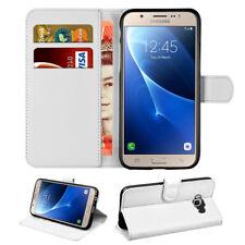 Case Cover For Samsung Galaxy J3 J5 J6 2016 2017 Flip Leather Wallet Card Holder