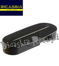 1309 HUB COVER BLACK DM 22 FOR VESPA PX 125 150 200 RAINBOW T5 COSA