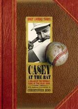 Casey at the Bat: A Ballad of the Republic Sung in the Year 1888 Caldecott Hono