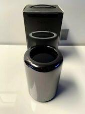 Apple Mac Pro A1481 Desktop - ME253LL/A (October, 2013)