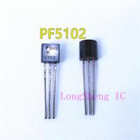 FAIRCHILD SEMICONDUCTOR    PF5102    JFET Transistor -40 V 20 mA, 4 mA JFET