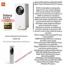 Night Vision Wireless IP CCTV Camera