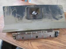 OEM 1970-72 Duster Dart Demon Mopar Original Glove Box Door Scamp Valiant 340