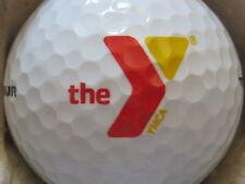 (1) Ymca Logo Golf Ball
