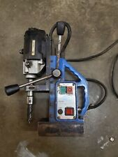 Roto Brute Champion Rb32 Series 115v Variable Speed Magnetic Drill Press