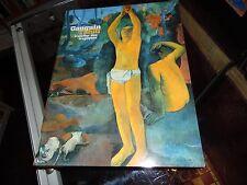 Gauguin: Tahiti, l'atelier des tropiques