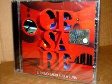 CESARE CREMONINI Il Primo Bacio Sulla Luna  CD Jewelbox  NUOVO SIGILLATO!!!