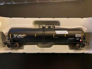 N Scale Athearn Tank Car TILX