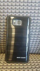 New Body Glove Rise Series Case for Samsung Galaxy Alpha Genuine - Black