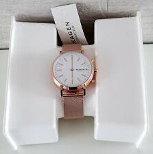 SKAGEN CONNECTED HALD SKT1411 Hybrid Smartwatch Armbanduhr Roségold NEU+BOX OVP