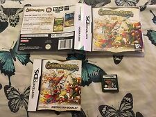 Nintendo DS - CHILDREN OF MANA - PAL - 100% Genuine (DS Lite, 3DS)