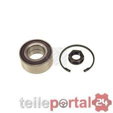 Wheel Bearing Kit PEUGEOT 207 307 SW 3008 CC 5008 PARTNER WITH ABS Sensor Ring
