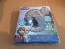 Frozen Duvet set - single - Reversable New & sealed