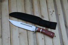 Jagdmesser Messer Outdoor Edelstahl Rostfrei Bowie Camping Angeln Knif Columbia3