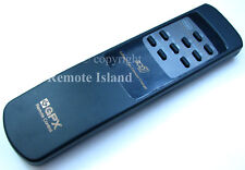 GPX S7799 CD System Remote Control FAST$4SHIPPING!!!!!!!!!!!