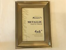 Pop Bottle TG194 Fine English Pewter On A PICTURE FRAME SILVER 6X4 Hang/Stand