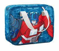 Fit&fresh 370Khas2242 Offical Transformers Lunch Bag.