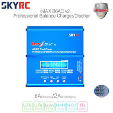 AUTHORIZED Skyrc iMAX B6AC V2 Balance Charger/Discharger Battery RC Racing Drone