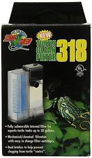 Zoo Med Turtle Clean 318 Submersible Filter NEW IN BOX