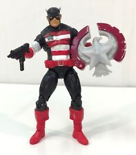 Marvel Universe Captain America The First Avenger US AGENT 2010 Hasbro 3.75""