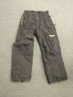 Oakley Software Pants Black Hiking Ski Comfort Men's Size S