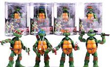Teenage Mutant Ninja Turtle Leonardo,Michelangelo,Raphael &Donatello figure