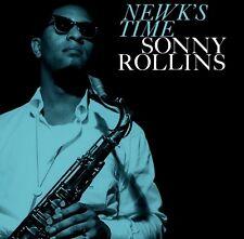 SONNY ROLLINS - NEWK'S TIME Reissue (140g Audiophile LP | VINYL)