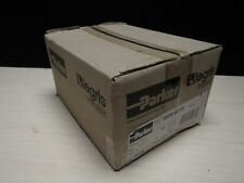 NEW SEALED PARKER 6005 40 35 Transair Smartpipe, NPT to 40mm BOX OF 12
