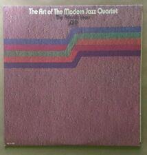 The Modern Jazz Quartet / The Art Of The Modern Jazz..(LP x 2 Used) SD 2-301
