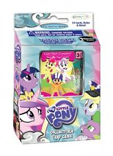 """My Little Pony CCG The Crystal Games """" Opening Ceremonies """" Theme Deck  UK Stock"""