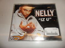 CD  Nelly  ‎– Iz U