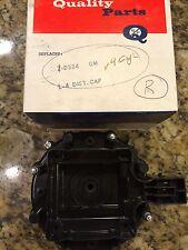 QUALITY PARTS 1-D334 GM V4 L4 4 CYL  DISTRIBUTOR CAP