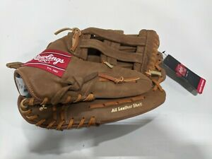 "Rawlings Player Preferred 14"" RHT Baseball Glove"