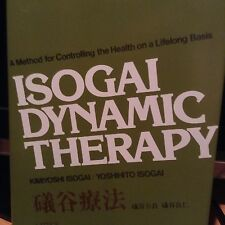 Isogai Dynamic Therapy:  exercises for sciatica, scoliosis, disc bulge,back pain