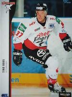 202 Tino Boos Kölner Haie DEL 2005-06