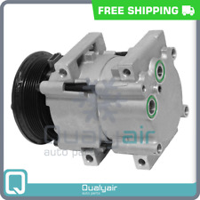 AC Compressor for Ford Aerostar Explorer Mustang Tbird/Mercury Cougar Mountainer