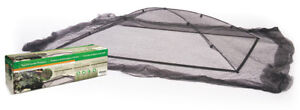 "Atlantic Water Gardens 9' x 12' Pond and Garden Protector with 1/2"" mesh Netting"