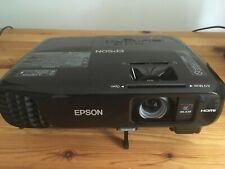 EPSON EX5220 Wireless XGA 3LCD Projector, 3000 Lumens