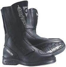 Stiefel Daytona Travel Star Gore Tex schwarz 40 Motorradstiefel - Wasserdicht