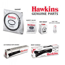 Hawkins Cooker Spare Parts Gasket Vent Safety Valve Handles For 1.5 to 5 Ltr