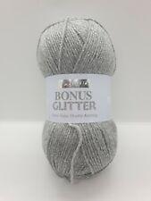 Hayfield Bonus Glitter DK - 0226 - Glisten - 100g ball